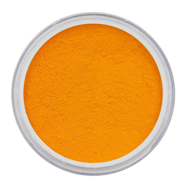 MUOBU Vegan Eco-Friendly Mica Pigment Powder 08 - Tangerine - MUOBU