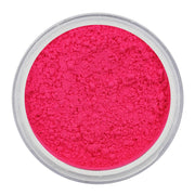 Vegan Eco-Friendly Mica Pigment Powder 02 - UV Pastel Pink