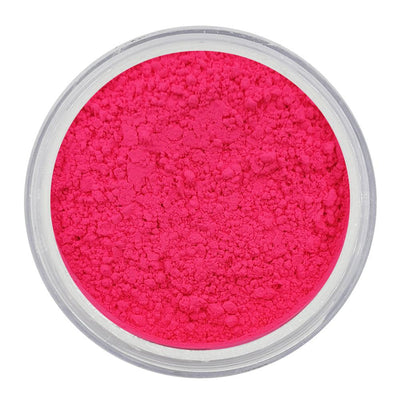 MUOBU Vegan Eco-Friendly Mica Pigment Powder 02 - UV Pastel Pink - MUOBU
