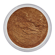 MUOBU Vegan Eco-Friendly Mica Pigment Powder 39 - Rose Gold - MUOBU