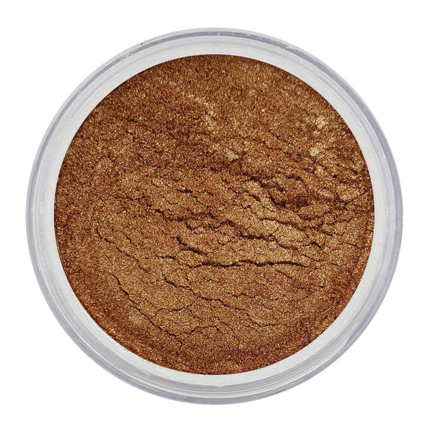 Vegan Eco-Friendly Mica Pigment Powder 39 - Rose Gold