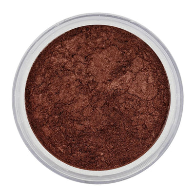 Vegan Eco-Friendly Mica Pigment Powder 40 - Penny Bronze