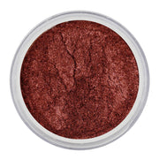 Vegan Eco-Friendly Mica Pigment Powder 33 - Copper Wine
