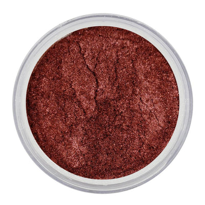 MUOBU Vegan Eco-Friendly Mica Pigment Powder 33 - Copper Wine - MUOBU