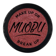 MUOBU Vegan Eco-Friendly Mica Pigment Powder 34 - Copper Pink - MUOBU