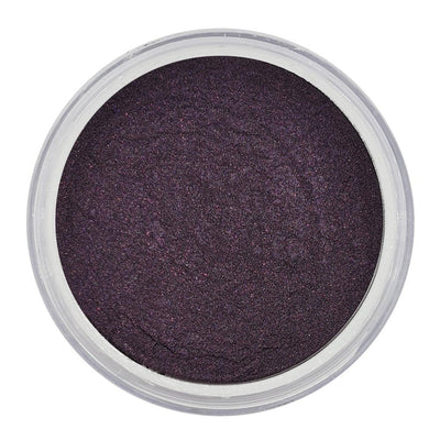 Vegan Eco-Friendly Mica Pigment Powder 52 - Midnight Purple