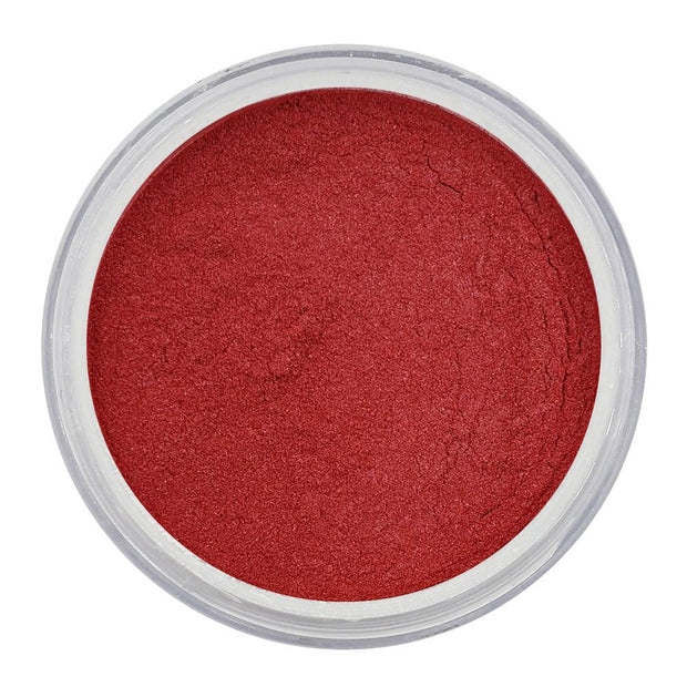 MUOBU Vegan Eco-Friendly Mica Pigment Powder 59 - Peachy Red - MUOBU