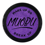 MUOBU Vegan Eco-Friendly Mica Pigment Powder 57 - Electric Violet - MUOBU