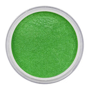 Vegan Eco-Friendly Mica Pigment Powder 64 - Apple Green