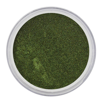 Vegan Eco-Friendly Mica Pigment Powder 31 - Tudor Green