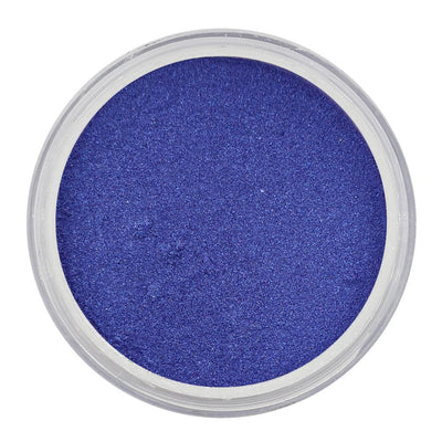 MUOBU Vegan Eco-Friendly Mica Pigment Powder 54 - Violet Blue - MUOBU