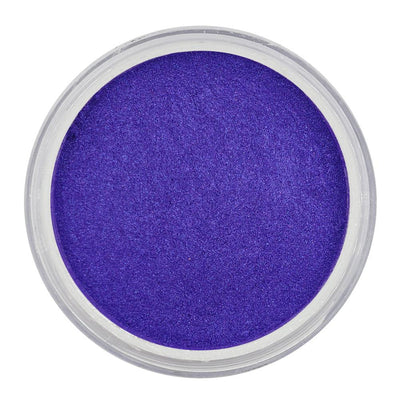 Vegan Eco-Friendly Mica Pigment Powder 53 - Electric Purple