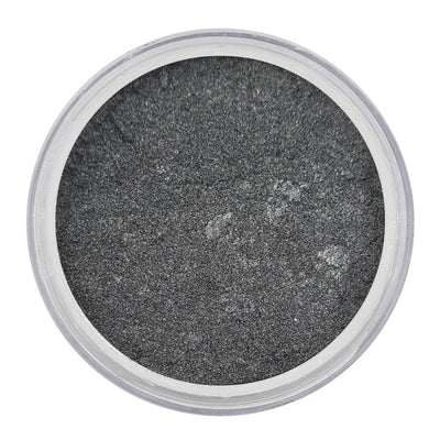 MUOBU Vegan Eco-Friendly Mica Pigment Powder 47 - Steel - MUOBU