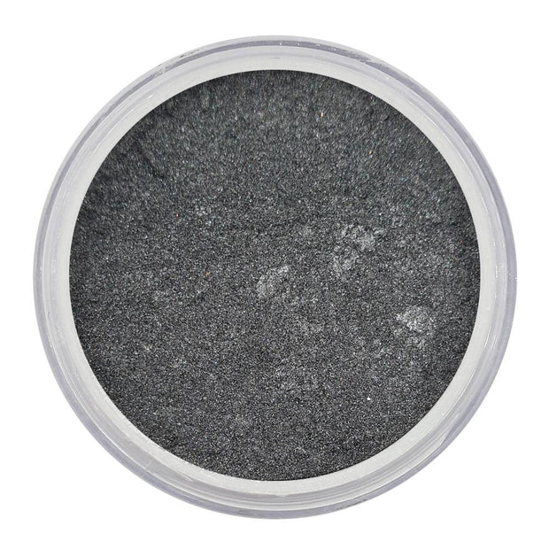 Vegan Eco-Friendly Mica Pigment Powder 47 - Steel