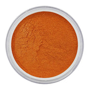 Vegan Eco-Friendly Mica Pigment Powder 61 - Pastel Orange