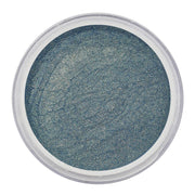 MUOBU Vegan Eco-Friendly Mica Pigment Powder 25 - Blue Ice - MUOBU