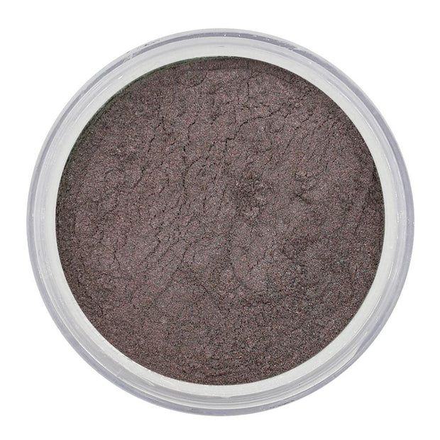 Vegan Eco-Friendly Mica Pigment Powder 51 - Ash Pink
