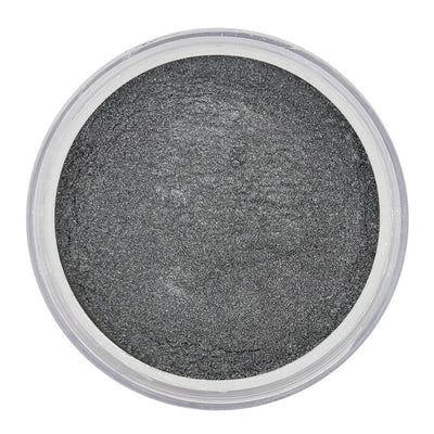 MUOBU Vegan Eco-Friendly Mica Pigment Powder 46 - Shimmering Steel - MUOBU