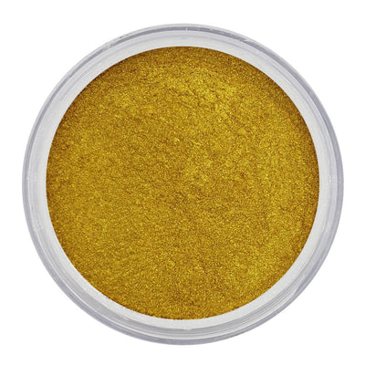 MUOBU Vegan Eco-Friendly Mica Pigment Powder 43 - Liquid Gold - MUOBU