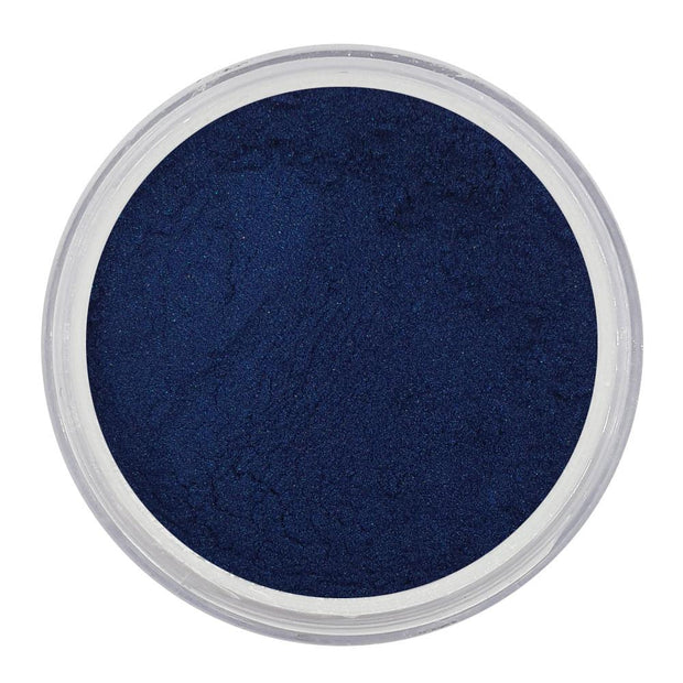 Vegan Eco-Friendly Mica Pigment Powder 32 - Midnight Sky