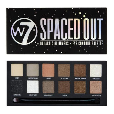Spaced Out - Galactic Glimmers Eye Shadow Palette