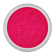 Vegan Eco-Friendly Mica Pigment Powder 10 - Electric Pink
