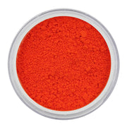 Vegan Eco-Friendly Mica Pigment Powder 12 - Blood Orange