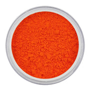Vegan Eco-Friendly Mica Pigment Powder 07 - Light Orange