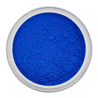 Vegan Eco-Friendly Mica Pigment Powder 13 - Blue