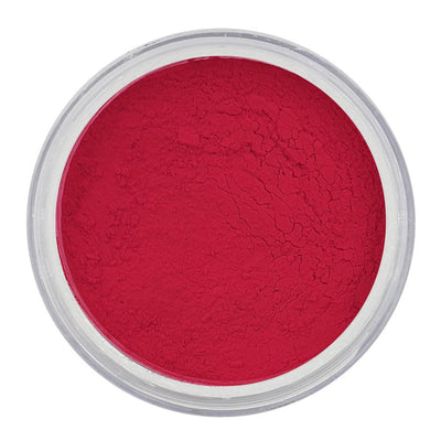 Vegan Eco-Friendly Mica Pigment Powder 11 - Red