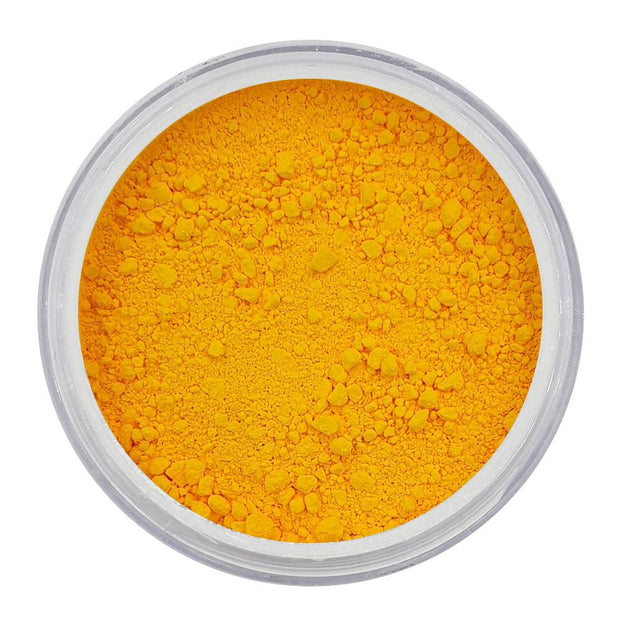MUOBU Vegan Eco-Friendly Mica Pigment Powder 09 - Sunflower - MUOBU