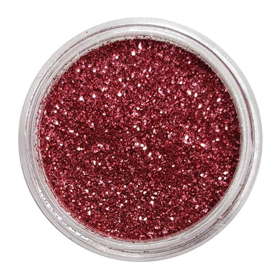MUOBU Pastel Pink Glitter (Fine Metallic Glitter) - Whatever Happened To Baby Jane - MUOBU