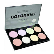 Technic Technic Colour Fix Cream Corrector Palette - MUOBU