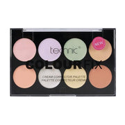 Technic Colour Fix Cream Corrector Palette
