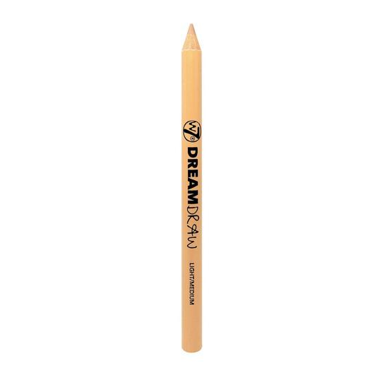 W7 W7 Dream Draw Corrector Pencil - MUOBU