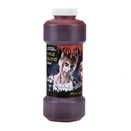 MUOBU Cosmetic Fake Blood 500ml - MUOBU