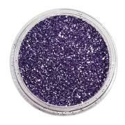 MUOBU Purple Glitter (Fine Metallic Glitter) - English Lavender - MUOBU