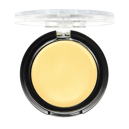 W7 W7 Lemon Meringue Anti Redness Eyelid Primer - MUOBU