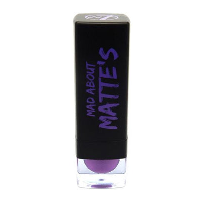 W7 Made About Mattes Lipstick - Ego