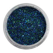 MUOBU Blue/Green Glitter (Fine Metallic Glitter) - I Wanna See Your Peacock - MUOBU