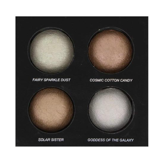 Technic Technic Prism Princess Powders Highlighting Powders - MUOBU