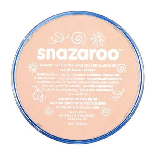 Snazaroo Snazaroo Face & Body Paint - Complexion Pink - MUOBU