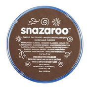 Snazaroo Face & Body Paint - Light Brown