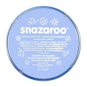 Snazaroo Face & Body Paint - Pale Blue