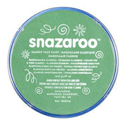 Snazaroo Face & Body Paint - Bright Green