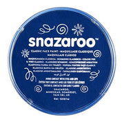Snazaroo Face & Body Paint - Dark Blue