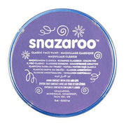 Snazaroo Face & Body Paint - Lilac