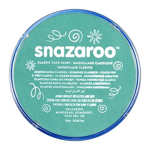 Snazaroo Face & Body Paint - Sea Blue