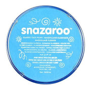 Snazaroo Face & Body Paint - Turquoise