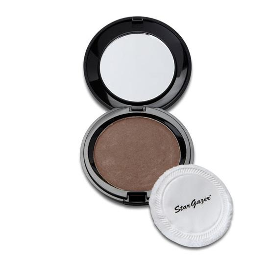 Stargazer Stargazer Pressed Powder - Body Glow - MUOBU